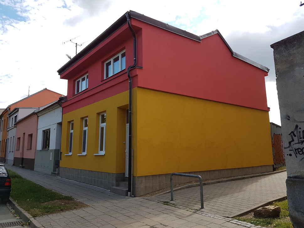 LIBROSTAV s.r.o. - Reference18 - stavíme vaše domovy