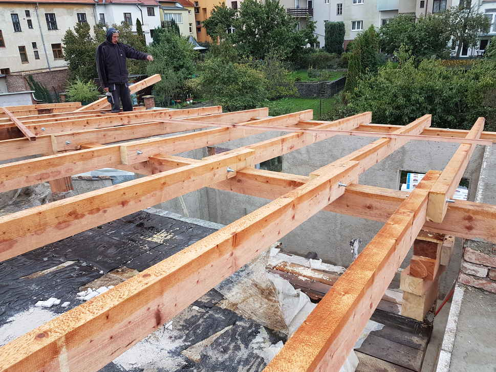 LIBROSTAV s.r.o. - Reference17 - stavíme vaše domovy