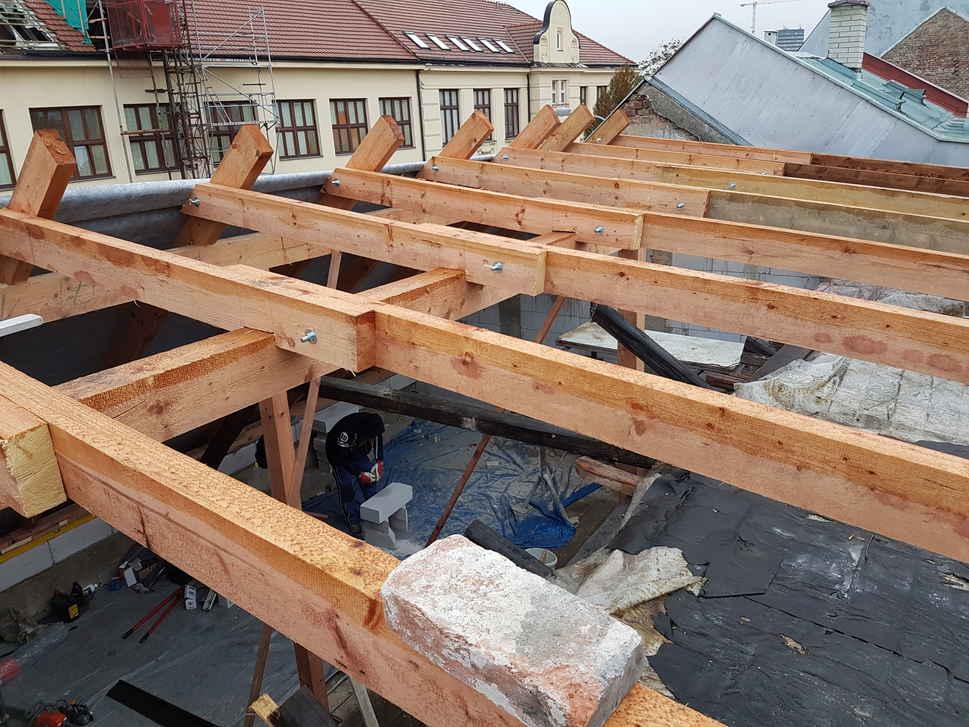LIBROSTAV s.r.o. - Reference15 - stavíme vaše domovy