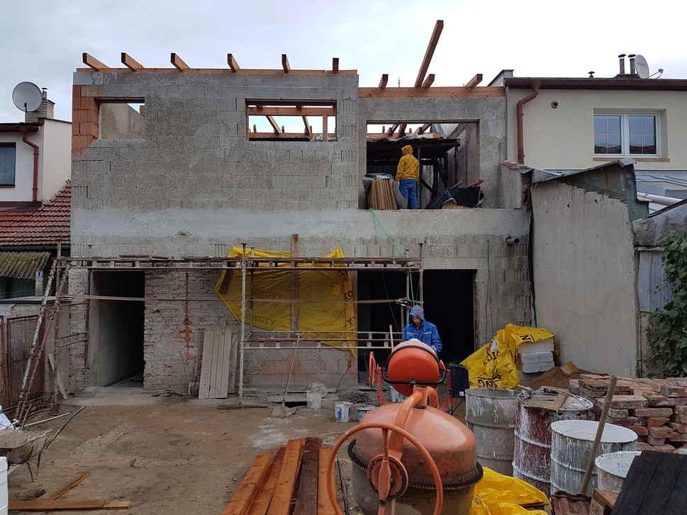 LIBROSTAV s.r.o. - Reference11 - stavíme vaše domovy