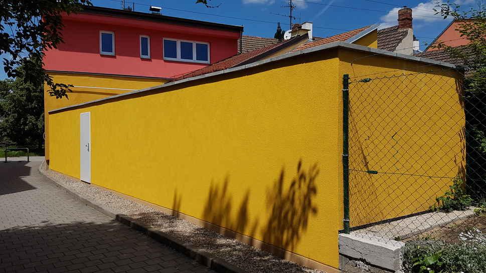 LIBROSTAV s.r.o. - Reference03 - stavíme vaše domovy
