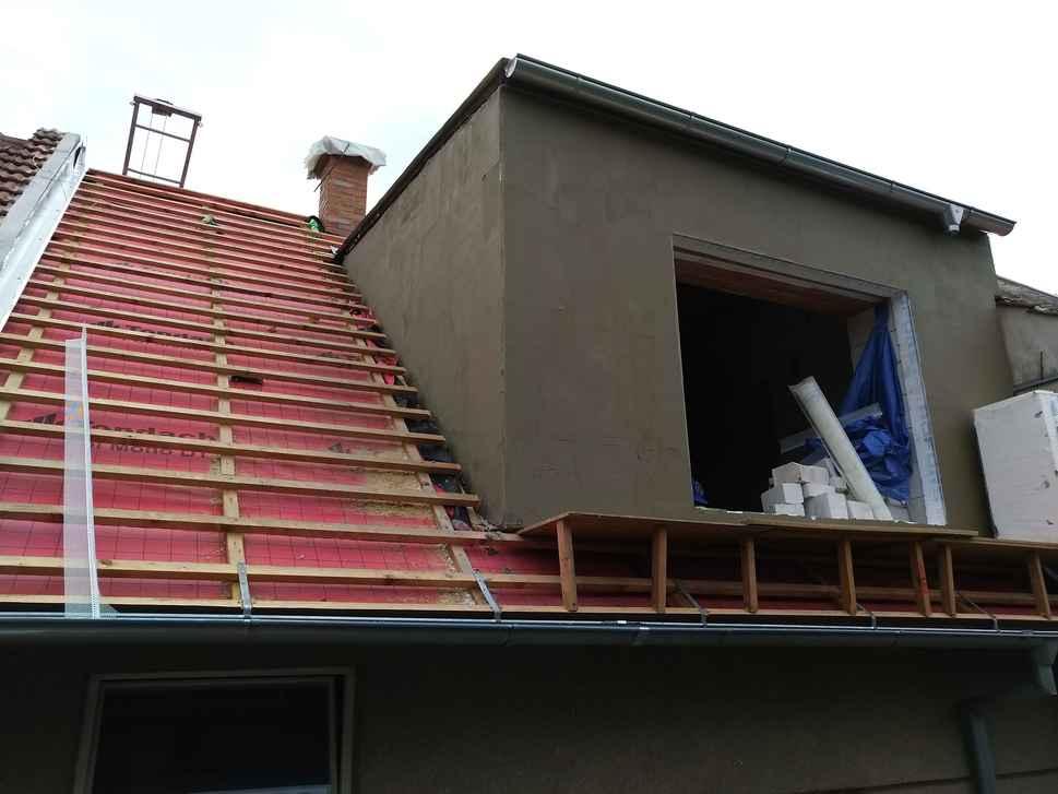 LIBROSTAV s.r.o. - Reference04 - stavíme vaše domovy